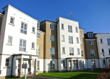 Thumbnail 2 bed flat to rent in Tudor Way, Knaphill, Knaphill, Surrey