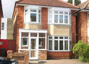 Thumbnail 3 bedroom property to rent in Parkwood Road, Southbourne, Bournemouth