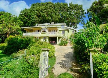 Thumbnail 4 bed detached house for sale in Fairview Plantation No 4, Fairview, St. George, Barbados