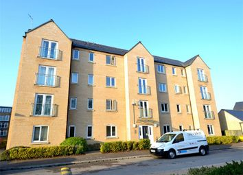 Thumbnail 2 bed flat to rent in Skipper Way, Little Paxton, St. Neots