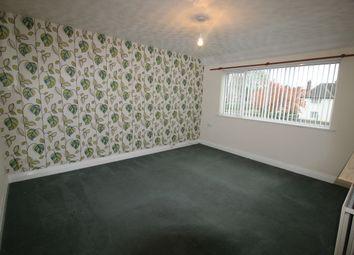 Thumbnail 1 bed triplex to rent in Aspley Lane, Nottingham