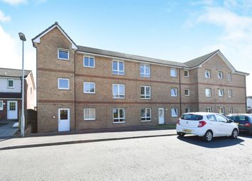 Thumbnail Flat for sale in Carntyne Grove, Glasgow