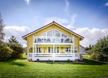 Thumbnail 2 bedroom detached house for sale in Fritton, Great Yarmouth