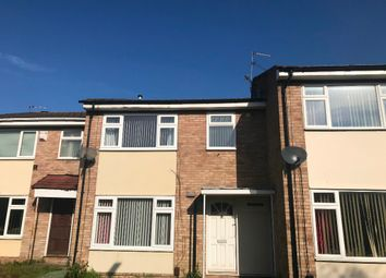 Thumbnail 3 bed town house to rent in Bodiam Court, Ellesmere Port