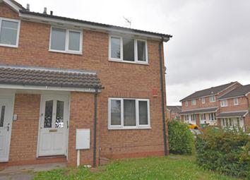Thumbnail 1 bed flat to rent in Kittiwake Mews, Lenton, Nottingham
