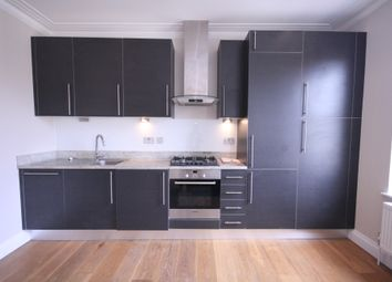 Thumbnail 2 bed duplex to rent in Tabley Road, Tufnell Park