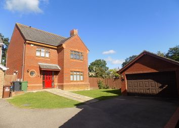 Thumbnail 5 bed detached house for sale in Beaulieu Drive, Stone Cross
