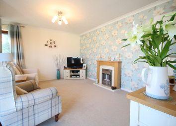 Thumbnail 1 bedroom property for sale in Garden Mews, Warsash, Southampton