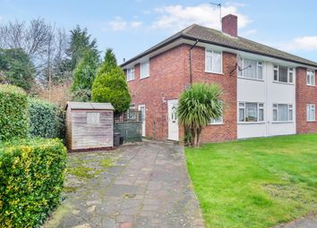 2 bed maisonette for sale in Red Lion Close, Orpington BR5