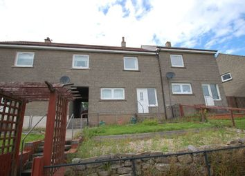 Thumbnail 2 bed terraced house for sale in Longdales, Forth, Lanark