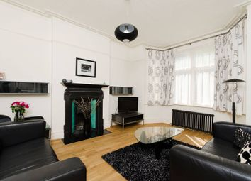 Thumbnail 2 bed flat to rent in St Pauls Avenue, Willesden Green