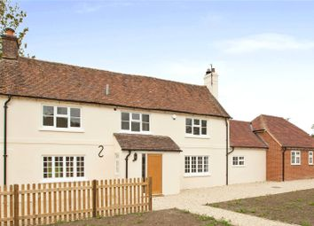 Thumbnail 5 bed detached house for sale in Worlds End, Beedon, Berkshire