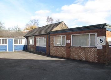 Thumbnail Office to let in Oak Villa, Dunswell Road, Cottingham