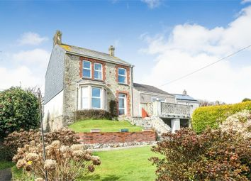 5 bed detached house for sale in Bosinver Lane, Polgooth, St Austell, Cornwall PL26