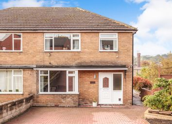 Thumbnail 3 bed semi-detached house for sale in Arthur Grove, Bradford Road, Batley