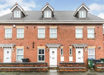 Thumbnail 3 bed town house for sale in Powke Lane, Rowley Regis