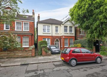 Thumbnail 2 bed flat to rent in Hillcroft Crescent, London