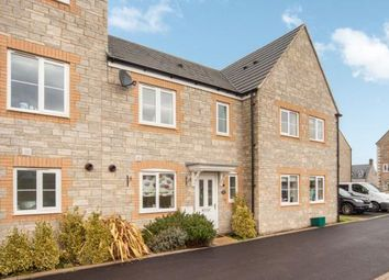 Thumbnail 3 bed terraced house for sale in Paulton, Bristol, Somerset