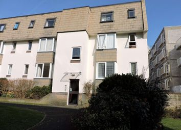 Thumbnail 2 bed flat to rent in Cecil Place, Southsea