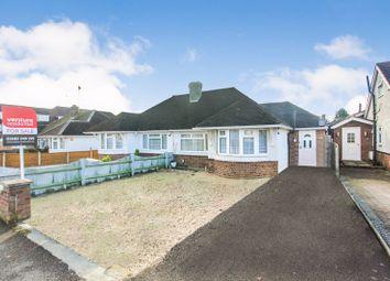 4 bed bungalow for sale in Laburnum Grove, Luton LU3