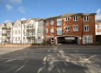 Thumbnail 1 bed flat for sale in Minster Court, Axminster