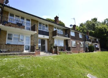 Thumbnail 2 bed flat for sale in Croftleigh Avenue, Purley, Surrey