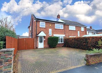3 bed semi-detached house for sale in Rowan Close, Stanway, Colchester CO3