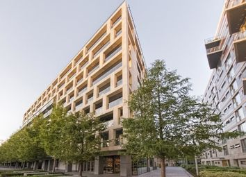 Thumbnail 3 bed flat to rent in Moore House, Grosvenor Waterside, Chelsea