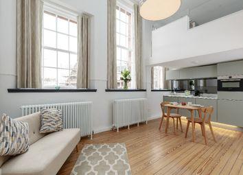 Thumbnail 1 bed flat to rent in Mcdonald Road, Broughton, Edinburgh