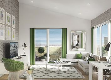 Thumbnail 2 bed flat for sale in 396 - 418 London Road, Isleworth, London