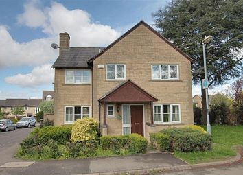 Thumbnail 4 bed detached house to rent in Swallow Drive, Trowbridge