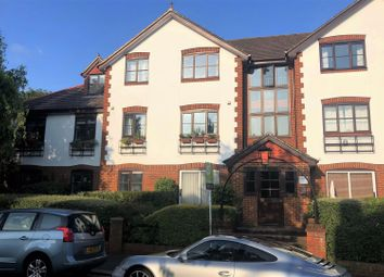 Thumbnail 1 bedroom flat for sale in Lenelby Road, Tolworth, Surbiton