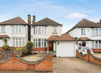 4 bed detached house for sale in Birchwood Avenue, Sidcup DA14