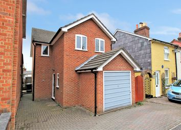 Thumbnail 3 bed detached house for sale in Bow Street, Alton, Hampshire