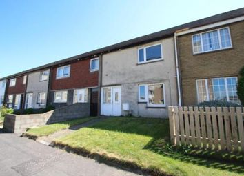 Thumbnail 2 bed terraced house for sale in Burnfoot Way, Troon, South Ayrshire