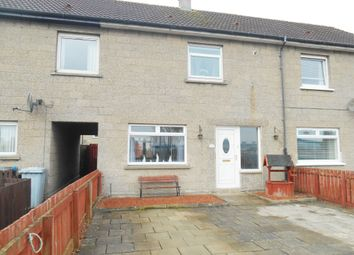 Thumbnail 2 bed terraced house for sale in Queensdale Road, Larkhall