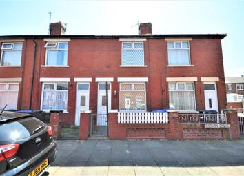Thumbnail 2 bed terraced house for sale in Gisburn Grove, Layton, Blackpool, Lancashire