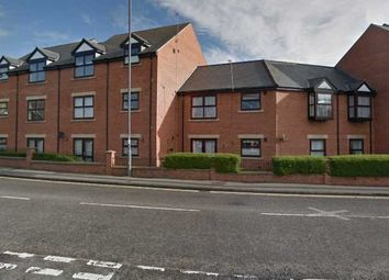 Thumbnail 2 bed flat to rent in Picktree Mews, Chester Le Street