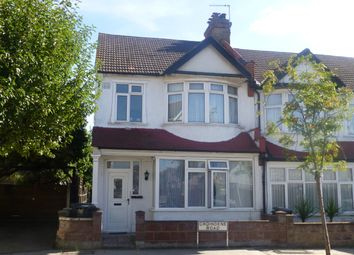 Thumbnail 3 bed semi-detached house for sale in Croindene Road, London
