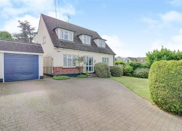 Mortimer Road, Rayleigh SS6. 4 bed detached house