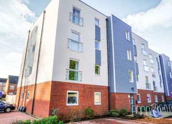 Thumbnail 2 bed flat for sale in Waterside Road, Wellingborough