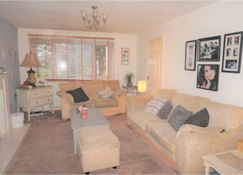 Thumbnail 4 bed detached house to rent in Eavesdale, Skelmersdale