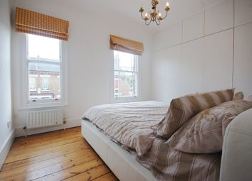 Thumbnail 2 bed terraced house to rent in Lothrop Street, London