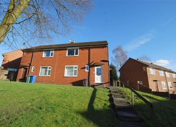 Thumbnail 1 bedroom flat for sale in Ribble Drive, Walmersley, Bury