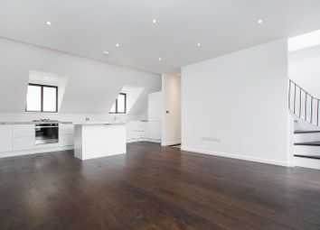 Thumbnail 2 bed property for sale in Kelfield Mews, London