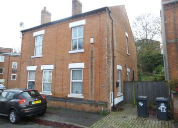 Thumbnail 6 bed detached house to rent in Warner Street, Derby