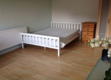 Thumbnail Studio to rent in Malcolm House, Regan Way