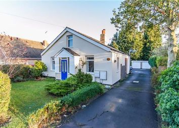 Thumbnail 3 bed bungalow for sale in Cottenham, Cambridge