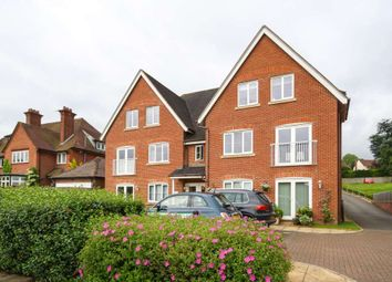 Thumbnail 2 bed flat to rent in St. Francis Close, Berkhamsted