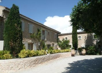 Thumbnail Property for sale in Les Taillades, Luberon, Provence, 84300